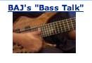 bajs BassTalk