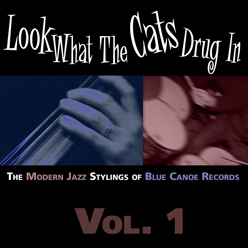 Blue Canoe Records Sampler Volume 1