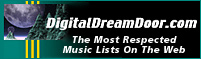 Digital Dream Door Music Lists