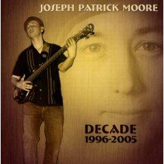 Joseph Patrick Moore's Decade