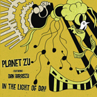 Planet Zu Featuring Dan Baraszu