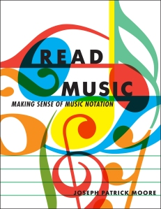 Read Music ebook Cover