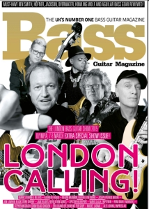 Bass Guitar Magazine (UK)